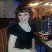 Вероника Промская, Россия, Владимир, 42 года