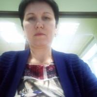 Ирина, Россия, Сарапул, 43 года