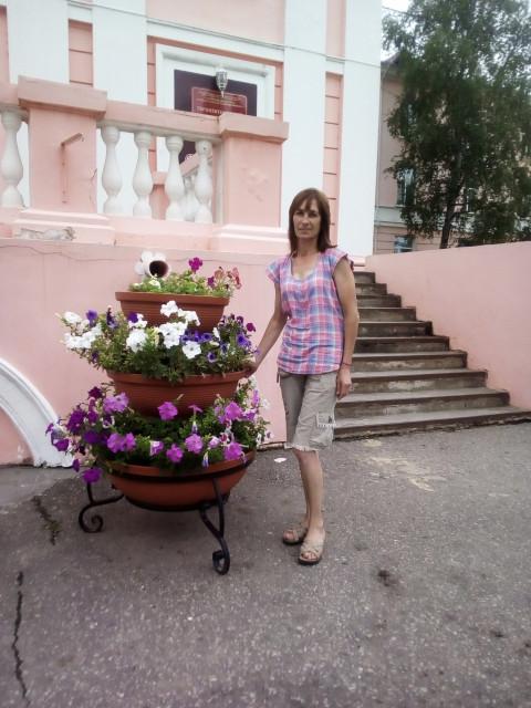 Ирина, Россия, Хабаровск, 46 лет, 1 ребенок. Хочу найти Простого, домашнего