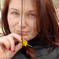 Ирина, Россия, Истра, 39 лет