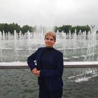 Наталья Ситникова, Россия, Электроугли, 39 лет