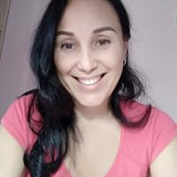 Лиля, Россия, Геленджик, 45 лет
