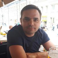 Алексей, Россия, Домодедово, 39 лет