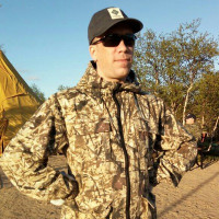 Павел Шишарин, Россия, Нарьян-Мар, 39 лет