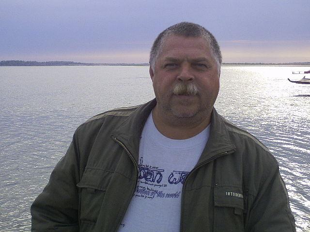 Миша Шарин, Россия, Москва, 53 года, 2 ребенка. Хочу найти доброю
