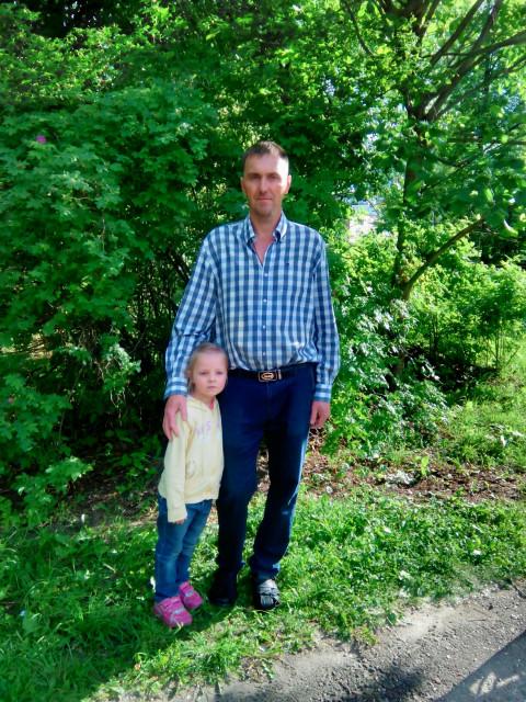 Николай, Россия, Казань, 42 года, 1 ребенок. Все при знакомстве