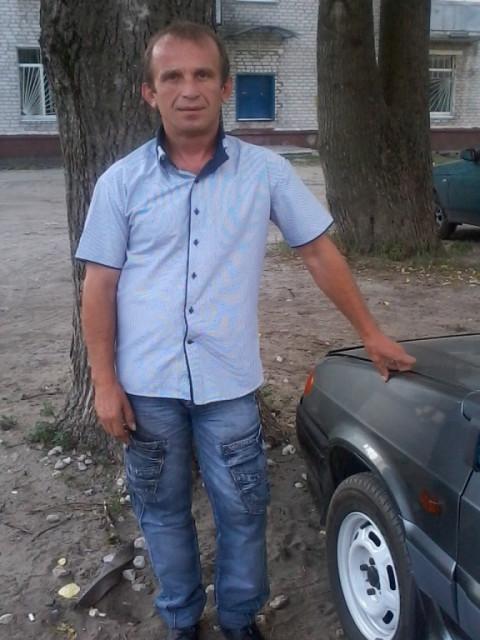 Александр, Россия, Брянск, 49 лет