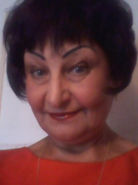 Алла, Россия, Ростов-на-Дону, 64 года, 2 ребенка. Я вдова, взрослые дети, живём отдельно.