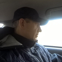 Руслан Ивашкевич, Россия, Коломна, 41 год