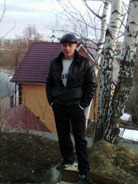 александр, Россия, Данков, 28 лет