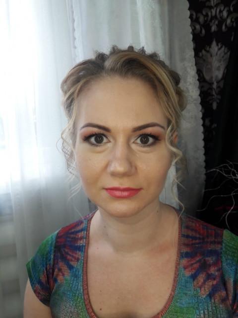 Katerina, Россия, Краснодар, 31 год, 1 ребенок. Познакомлюсь для создания семьи.
