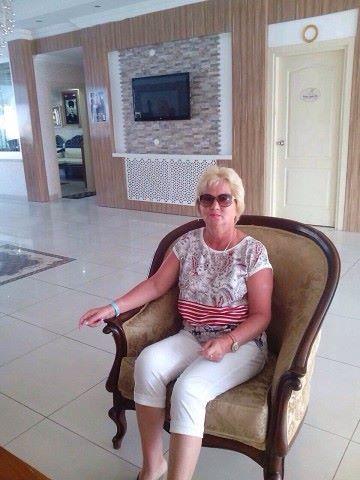Валентина Трефилова, Санкт-Петербург, 58 лет, 1 ребенок. Хочу найти Хотелось бы встретить ПОРЯДОЧНОГО человека  у которого тоже не все срослось в жизни