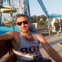 Иван, Россия, Крымск, 31 год