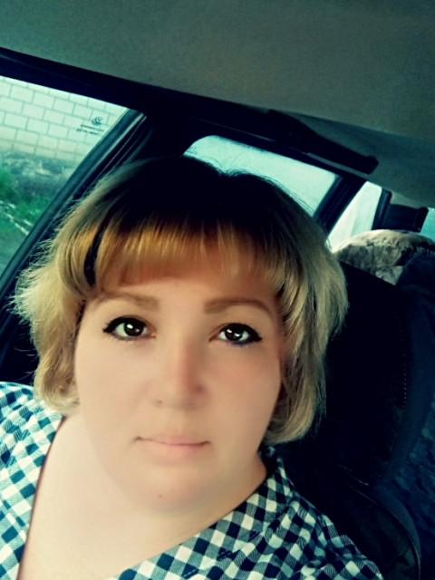 Оксана, Россия, Богучар, 31 год
