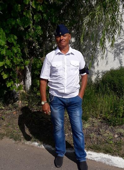 Александр Матросов, Россия, Ейск, 41 год
