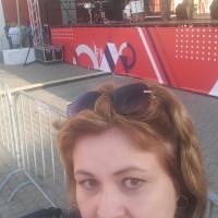 Оксана, Россия, Калуга, 46 лет