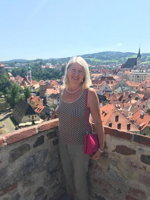 Мария, Россия, Москва, 58 лет