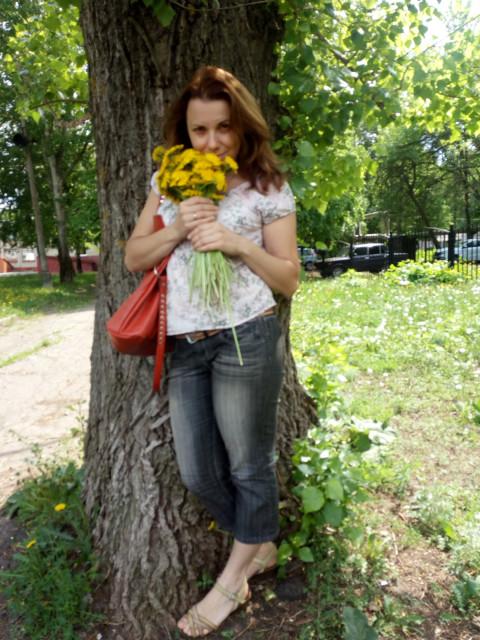 Natali, Россия, Тамбов, 38 лет