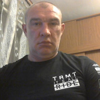 Сергей, Россия, Солнечногорск, 52 года