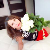 Виктория Бурдюг, Россия, Белгород, 41 год