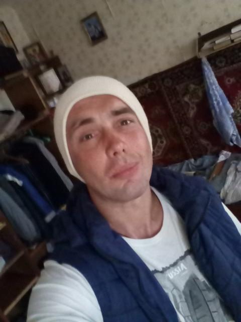 Андрей Долматов, Россия, Калач, 34 года