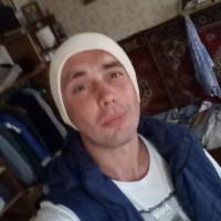 Андрей Долматов, Россия, Калач, 36 лет
