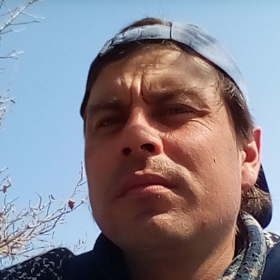 Alex Orlov, Россия, Вязники, 33 года