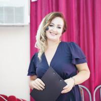 Елена, Россия, Курсавка, 36 лет