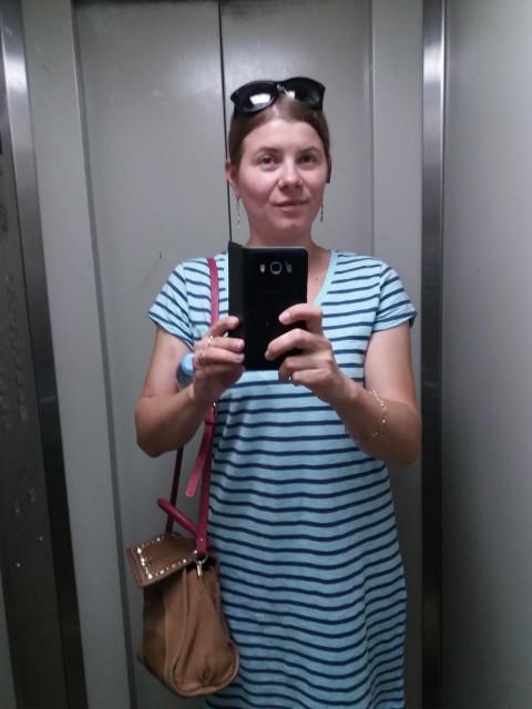Евгения, Россия, Москва, 31 год