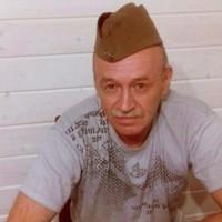 Борис Грачев, Россия, Пушкино, 58 лет