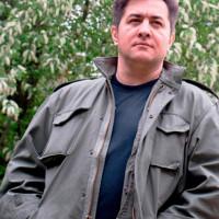 Константин, Россия, Новороссийск, 45 лет