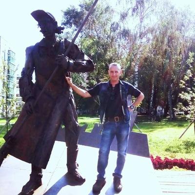 Николай Абрамов, 47 лет