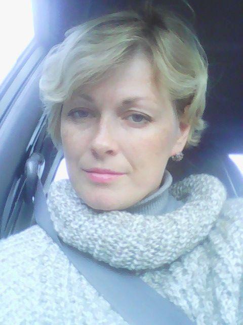 Елена, Россия, Зеленоград, 42 года