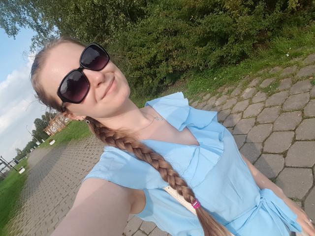 Татьяна, Россия, Домодедово, 30 лет