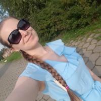 Татьяна, Россия, Домодедово, 32 года