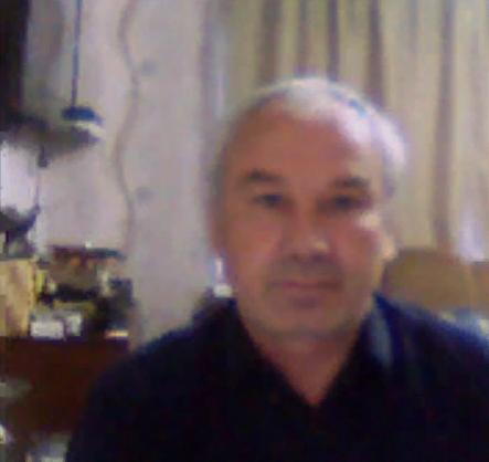 Анатолий, Россия, Крымск, 57 лет