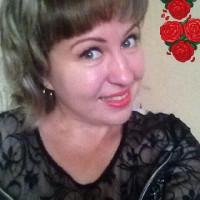 Людмила Евдокимова, Россия, Оренбург, 37 лет