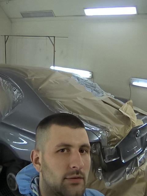 Сергей, Россия, Москва, 25 лет