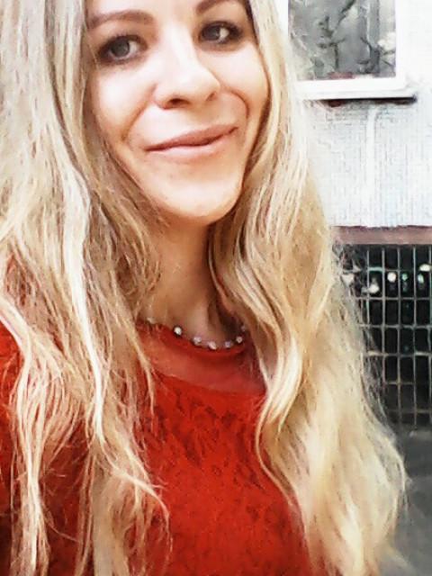 Аня, Россия, Белгород, 26 лет