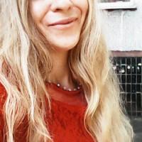 Аня, Россия, Белгород, 28 лет