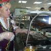 Галина, Россия, Москва, 57 лет, 2 ребенка. Я  вдова ищу спутника жизни