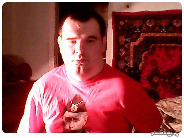 Николай, Россия, КРАСНОДАРСКИЙ КРАЙ, 36 лет