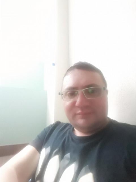 Вячеслав, Россия, Березники, 40 лет