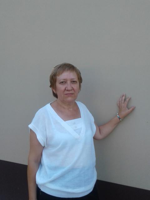 Марина, Россия, Семилуки, 56 лет