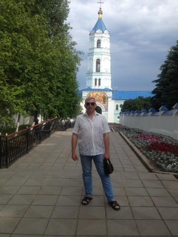 Илларион Жмак, Россия, Курск, 48 лет