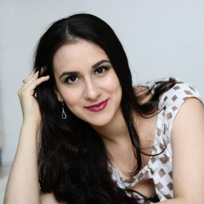 Зарина Курбанова, Россия, Жуковский, 23 года