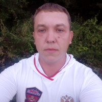 Макс, Россия, Александров, 35 лет