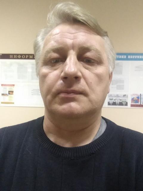 Андрей, Россия, Пушкино, 48 лет. Хочу найти Самое главное чтоб была в первую очередь человеком а там дальше все будет видно.