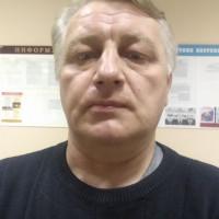 Андрей, Россия, Пушкино, 50 лет