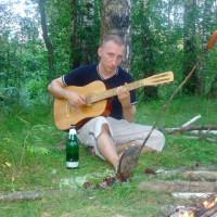 Александр, Россия, Ивантеевка, 35 лет